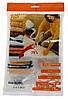 Вакуумні пакети 60*80 VACUM BAG для зберігання речей, фото 3