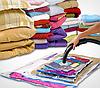 Вакуумні пакети 60*80 VACUM BAG для зберігання речей, фото 4