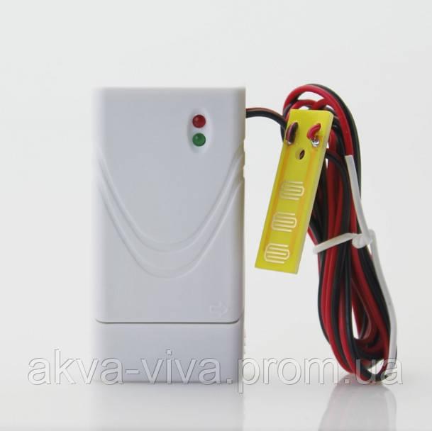 Датчик утечки (протечки) воды 433 мГц, датчик затопления