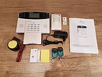 GSM сигнализация SGA-9907 (С-101-к3), фото 1