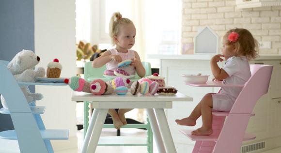 Детские подставки ступеньки, горшки и сидения