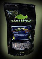 Пелети Carpio Halibut, Ø10мм, 0.9 кг