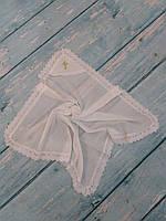 Крыжма (полотенце) тонкая, батист