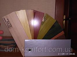 Бамбуковые  жалюзи  50мм с Новой коллекции - еще богаче выбор цвета