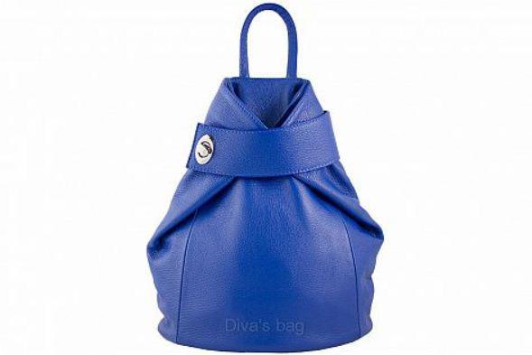 Женский кожаный рюкзак Stella