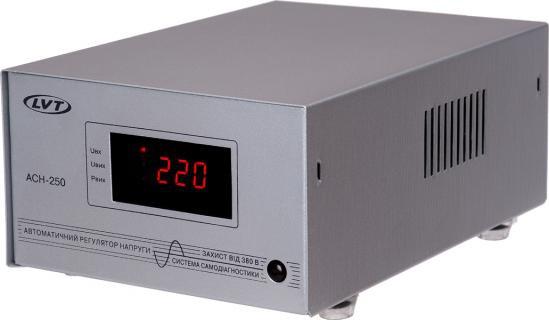 Стабилизатор ЛВТ (ЛЬВОВ) АСН-250