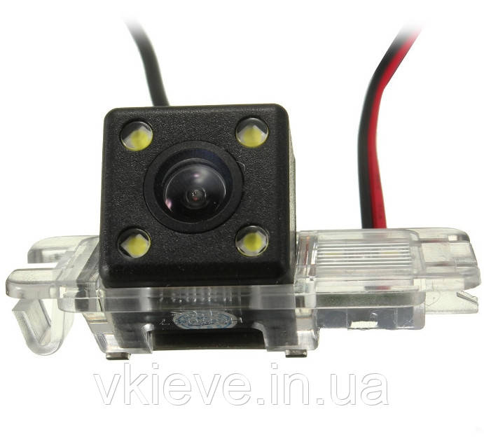 Камера заднего вида штатная для Ford Mondeo, Focus 2, Fiesta S Max