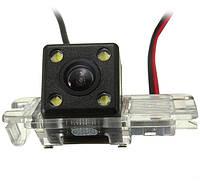 Камера заднего вида штатная для Ford Mondeo, Focus 2, Fiesta S Max, фото 1