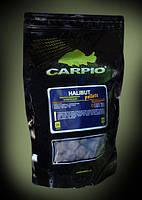 Пеллетс Carpio Halibut, Ø20мм, 0.9кг