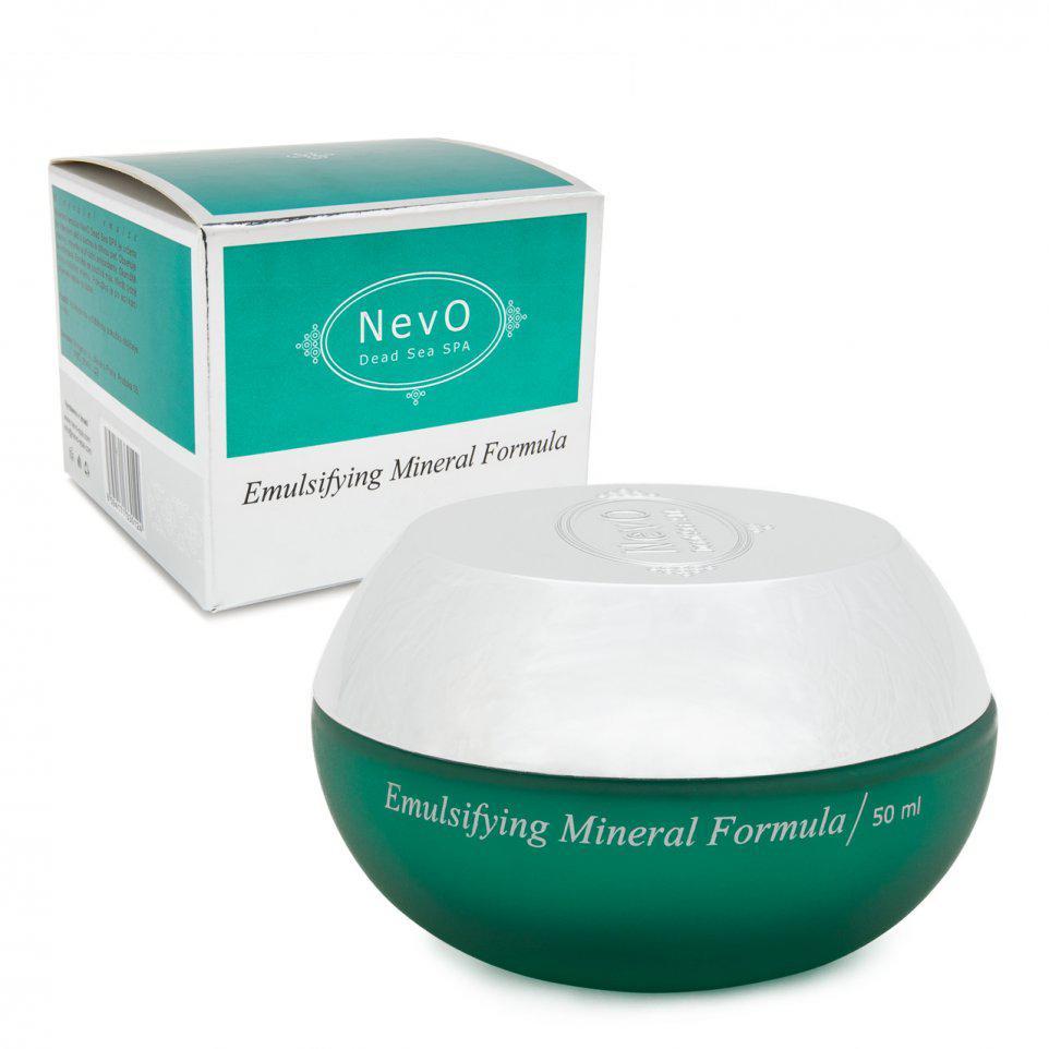 Крем для чувствительной кожи 50 ml