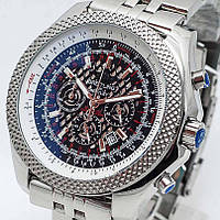 Часы Breitling for Bentley.хронограф.класс ААА