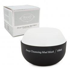 Грязевая маска для  проблемной кожи лица 100 ml