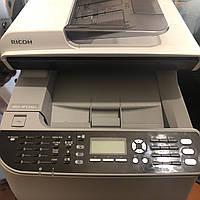 Принтер МФУ Кольоровий Ricoh Aficio SP-C242SF б.у.