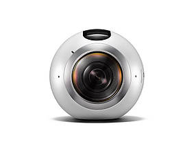Камера Samsung Gear 360 White (SM-C200NZWASEK)