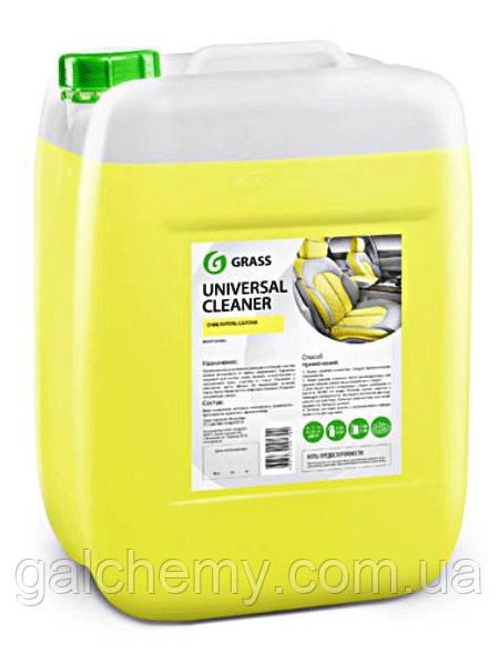 Grass Очиститель салона Universal Cleaner 20 kg