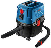 Пылесос BOSCH GAS 15 PS Professional (06019E5100)