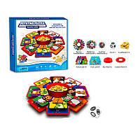 Настольная Игра Вращающаяся головоломка, Renbo Toys, 5058, 007061