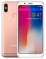 Мобильный телефон DOOGEE X53 1/16Gb Pink, фото 1