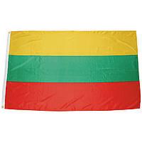 Флаг Литвы 90х150см MFH