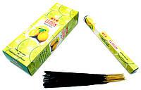 Благовоние Lemon / Лимон