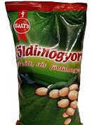 Арахис Salty Foldimogyoro соленый, 500 г (Венгрия)