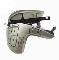 Кнопки руля для Toyota Сamry 40 2007-2011 года. Модель 84250-06180