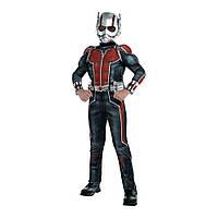 Маскарадный костюм Человек Муравей объемный (размер S)