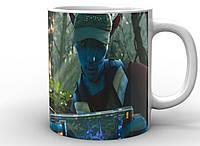 Кружка Geek Land Аватар Avatar просмотр карты AV.002.18