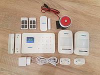 Комплект GSM сигнализации G18  # 1.