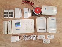 Комплект GSM сигнализации G18  #3