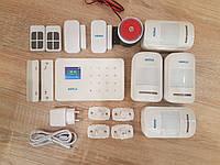 Комплект GSM сигнализации G18  #4