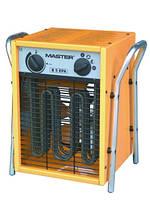 Электрические нагреватели воздуха