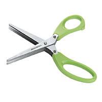 Ножиці для зелені, зручні ножиці для нарізки зелені