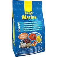 Соль морская Tetra Marine SeaSalt 20 кг.