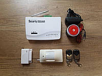 "Комплект GSM сигнализации ""Стандарт"", фото 1"