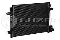 Радиатор кондиционера Тигуан Volkswagen Tiguan 1.4/2.0 (07-) 5N0820411E
