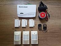 """Комплект GSM сигнализации """"Стандарт"""" № 6"""