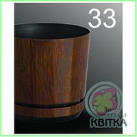 Цветочный горшок «Korad 33» 1.3л