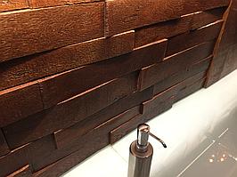 Деревянные стеновые панели. Декоративные облицовочные материалы