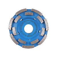 Алмазная чашка (фреза) по бетону Distar ФАТС-W 100 x 22,23 Extra MAX (16915516005)