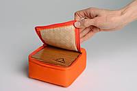 Блок № 1 в смягчающем чехле (цвет orange)
