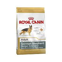 Royal Canin German Shepherd 24 Adult для немецких овчарок (12 кг)