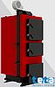 Твердотопливный котел Альтеп DUO PLUS (КТ-2Е) 62 кВт, автоматика PID