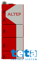 Твердотопливный котел Altep DUO UNI (КТ 2ЕNM) 120 кВт, автоматика PID