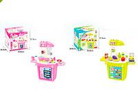 Детская кухня или магазин 922-21-25 ***