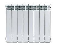 Биметаллический радиатор HeatLine ECOTHERM