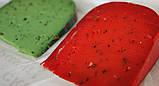 Сыр Гауда Песто красный 4,5 кг 50% Huizer Kaas Gild, фото 2