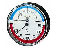 Термоманометр Sandi Forte