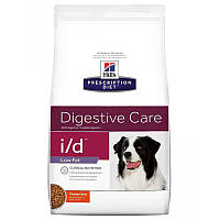 Hills (Хилс) Prescription Diet Canine i/d Low Fat Диетический корм для собак (12 кг)