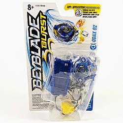Beyblade burst Базовий BEY ODAX O2 B9486/C2281 Hasbro